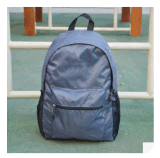 屋外旅行携帯用Foldable皮袋は旅行バックパック学生袋を防水する