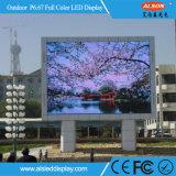 Piscina P6.67 o ecrã a cores fixas de painéis de LED