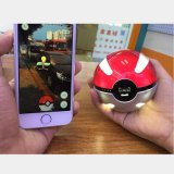 2016 Pokémon nouveau jeu Go Pokeball Power Bank 10000mAh