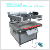 Schiefer Typ halb automatisches Bildschirm-Drucker-Silk Bildschirm-Drucken des Arm-Tmp-6090