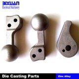La camma, camma di alluminio, di alluminio le parti della pressofusione, perno di alluminio, parti del pezzo fuso dello zinco