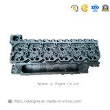 Isde Cylinder Head 3977225 for 6D107 Diesel Engine Parts