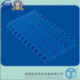 مسطّحة [قنب] حزام سير مستديرة تضمينيّة بلاستيكيّة ([قنب] مستديرة)