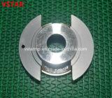 OEM CNC die van de Fabriek van de hoge Precisie de Hardware van het Roestvrij staal machinaal bewerken