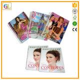 Kundenspezifisches Lehrbuch, Yo verbindliches Buch-Drucken