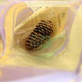 FDA gedruckter Fastfood- Plastikfolien-Imbiss-Beutel (L)