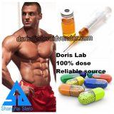L'acetato steroide Turinabol di Clostebol della polvere di elevata purezza per perde il peso