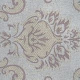 Papier peint décoratif de fibre du papier de mur de décoration de Chambre 3D pour la décoration à la maison intérieure