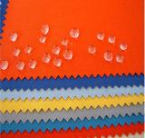 Ходкий покрашенный оптовой продажей сплетенный алкали 100% Fabricanti полиэфира материальный анти- кисловочный и противостатическая ткань