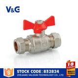 Средств шариковый клапан температуры (VG-A20302)