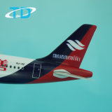 Масштабная модель Айркрафт 1:200 смолаы воздуха A320 Bassaka