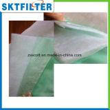 Eficiência média Pocket saco de filtro de poliéster do Filtro de Ar
