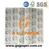 Soem-Marken-Drucken-lichtdurchlässiges Papier für Nahrungsmittelverpackung