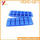 Cassetto personalizzato vendita calda del cubo di ghiaccio del silicone