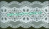 Высокое качество фантазии эластичного кружева