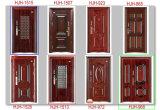 De Deur van het Staal van de veiligheid voor Commerciële/WoonBuidings (cham-SSD01)