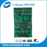 Green Soldermask Multilayer Prototype Placa de circuito impresso