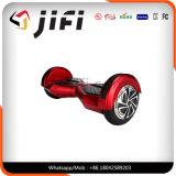 8 pouces de roue jumelée auto équilibre Scooter électrique