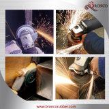 Disco Flap ossido di alluminio con rinforzo in nylon