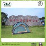 3p自動Maticの二重層のキャンプテント