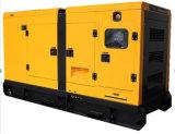 中国165kVA 132kw Sdecの無声ディーゼル発電機は世帯の発電機に属する