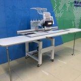 Tajima 이용한 산업 자수는 단 하나 헤드 Wy1201cl를 기계로 가공한다