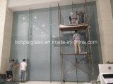 Grosser Handelsprojektions-Bildschirm-intelligenter selbstklebender Glasfilm