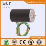 12V 24V stellen Geschwindigkeit Mikromini-BLDC elektrischen Gleichstrom-schwanzlosen Motor ein