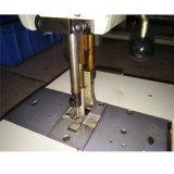 Используемая сверхмощная швейная машина для софы толщиной иглы материальной обувает мешки