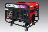 6000W Rated Power Schwer-Aufgabe Gasoline Generator Lf7500-H