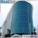 Rail de rideau en aluminium Aag Group