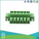 Ma1.5/V3.50 Schakelaar 3.5mm (van 3.81) PCB de Stop van de Hoogte in het EindBlok van PCB