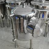 Edelstahl-Druck-Sammelbehälter