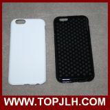 caixa do telefone da impressão do Sublimation do PC 3D para o iPhone 5/5s/Se