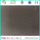 PVC Coated 500d Oxford Tecido Duotone Fabric Fro Traveling Bags