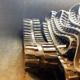 Les chenilles en caoutchouc pour le cas 35/ Kobelco Sko 35,1