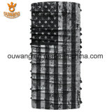 Großhandelsdigital-Drucken-Polyesterbandana-ReitKopftuch