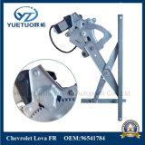 Regulador de janela de energia para Chevrolet Lova American Car OEM 96541783, 96541784