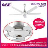Ventilatore di soffitto industriale dell'oggetto d'antiquariato di stile del Pakistan dell'aria della montagna della Cina grande