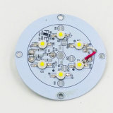 15W Integrated solar Calle luz LED con detector de movimiento