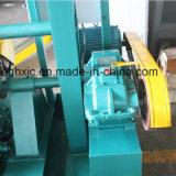 Машина завальцовки плиты 30*3000 серии W11 механически с 3 роликами