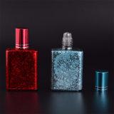rolo 2ml no frasco com rolos de vidro e o tampão plástico