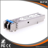 Transceptor compatível 100BASE-FX 1310nm 2km de GLC-FE-100FX SFP