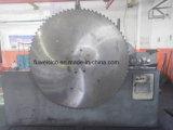 La mejor calidad 275X1.6X HSS32mm M2 M35, hoja de sierra circular para corte de tubo de acero inoxidable.