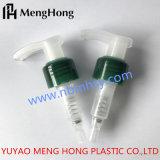 Bomba cosmética plástica plástica cosmética do distribuidor 28mm/da bomba 24mm da loção para o champô da loção do corpo