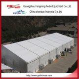 20X60m Luxury алюминиевая рамка свадебный палатку-палатка с прозрачное окно