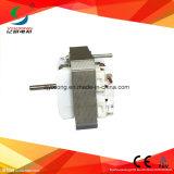 Motor do filtro da capa do extrator no dispositivo de cozinha