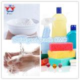 Fabricante profesional para el polvo detergente del CMC del grado