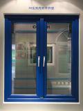 コンシュ60 PVC/UPVCの開き窓のWindows