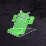 Présentoir simple et bon marché de téléphone mobile Btr-C4162